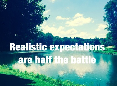 How to avoid having unrealistic expectations in content marketing