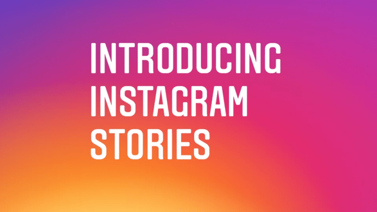 How to integrate Instagram Stories into your content marketing