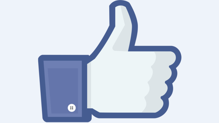 How come I can't see how many people like other Facebook pages anymore?