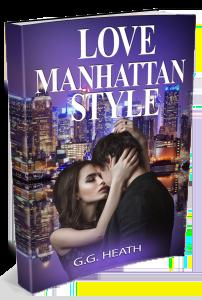 lovemanhattanstyle-book