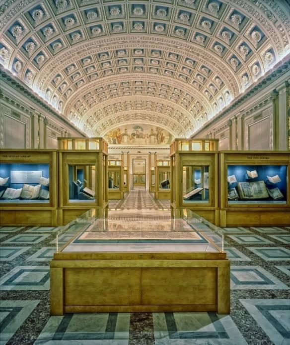 The Library of Congress ~ Washington DC, USA