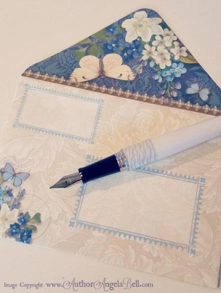 Lovely Fountain Pen