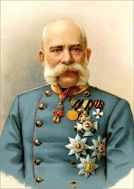 Emperor Franz Josef