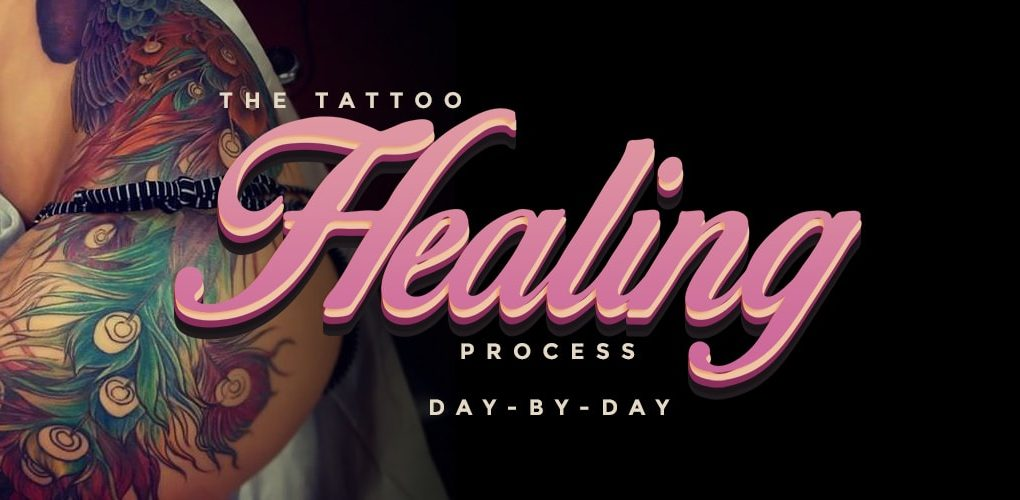 Tattoo Healing Process Stages \u2013 A Day-By-Day Guide AuthorityTattoo