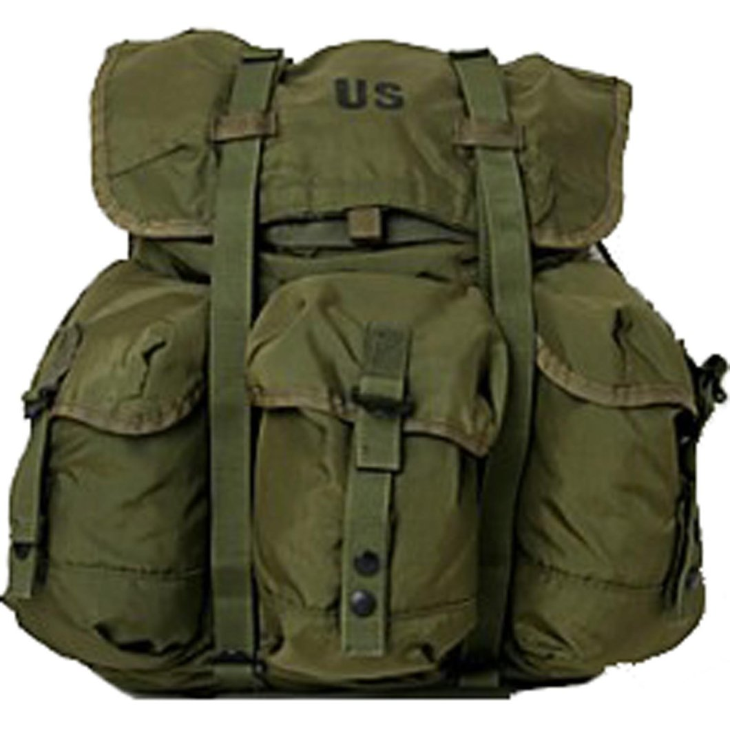 How To Create A Bug Out Bag