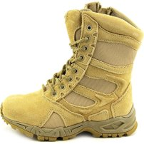 Best Combat Boots For Flat Feet Authorized Boots