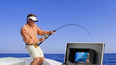 Equipment archives authorized boots for Best underwater fishing camera