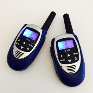 31 Amazing Best Walkie Talkies For Cruise Ships | Fitbudha.com
