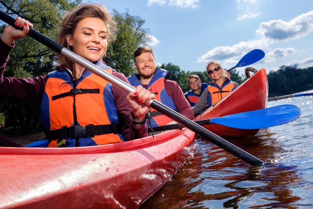 top 10 best kayaks
