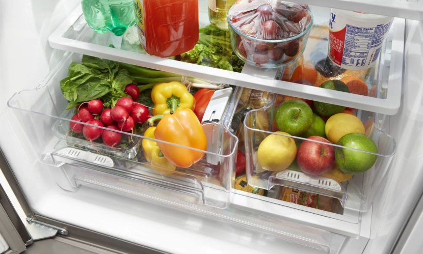 Fix Your Maytag Refrigerator\u0027s Warm Temperature by Replacing the