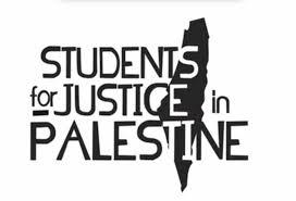 bu student protest