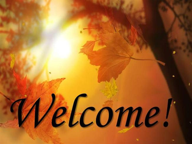 Happy Thanksgiving 3d Wallpaper Welcome Center Powerpoint October 2012 Authorstream