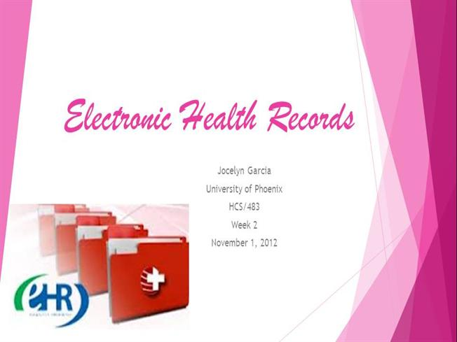 Medical Record Template Microsoft Word Electronic Medical Electronic