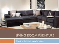 Contemporary Living Room Furniture |authorSTREAM