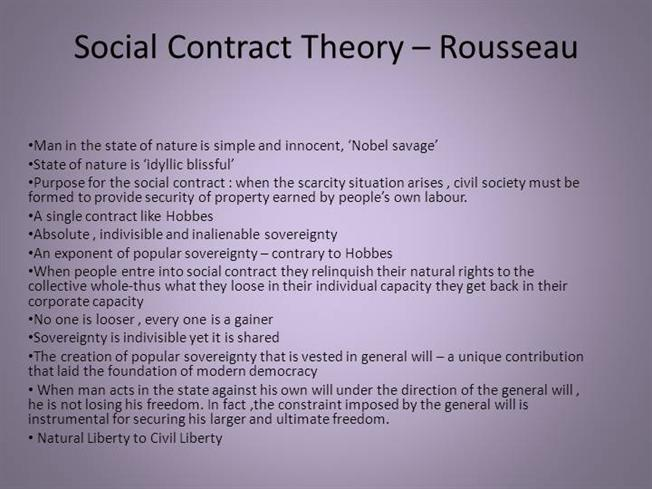 Agreement And Contract Ppt – Social Contract Template