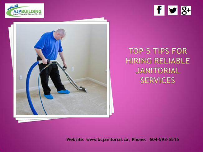 janitorial website templates