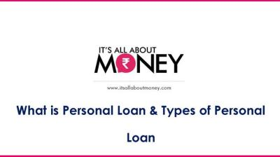 What is Personal Loan & Types of Personal Loan |authorSTREAM