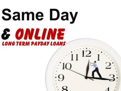 Long Term Payday Loans With Same Day Application Approval |authorSTREAM