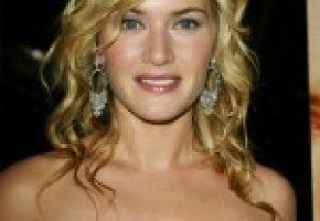 Kate Winslet narrará documental sobre autismo