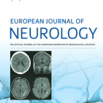 European Journal of Neurology.