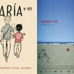 """Documental """"María y Yo"""""""
