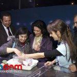'Sensaciones Marinas' facilita la socialización de más de 2.000 personas con discapacidad