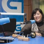 Autismo Diario en Radio Galega