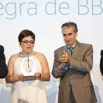 El Premio Integra BBVA reconoce la innovación de FEAPS en el empleo y la sostenibilidad