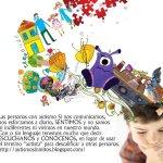 Cambiando definiciones mostramos la realidad del Autismo