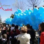 La Fedederación Autismo Madrid celebra el Día Mundial de Concienciación sobre el Autismo