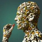Los fármacos psiquiátricos pueden afectar la estructura del cerebro