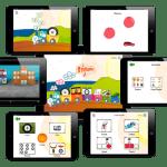 """Se presenta """"Sígueme"""", una aplicación para para potenciar la atención visual en personas con autismo"""