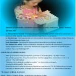 1er Encuentro Internacional para la Capacitación y Reflexión respecto de los TEA en Montevideo