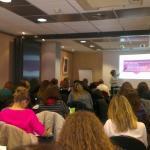Curso de Sistemas Alternativos y Aumentativos de la Comunicación (7 y 8 de marzo 2015 – Madrid)