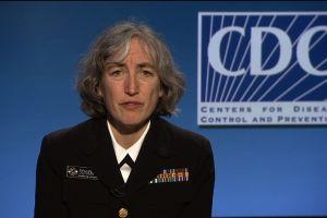 La subdirectora del organismo de control y prevención de enfermedades, Anne Schuchat