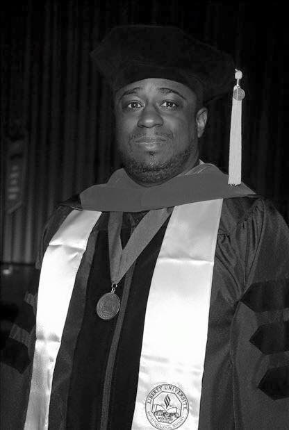 5 Ways Autism Helped Me Earn My Doctorate Degree The Autism Pastor - successful person with autism