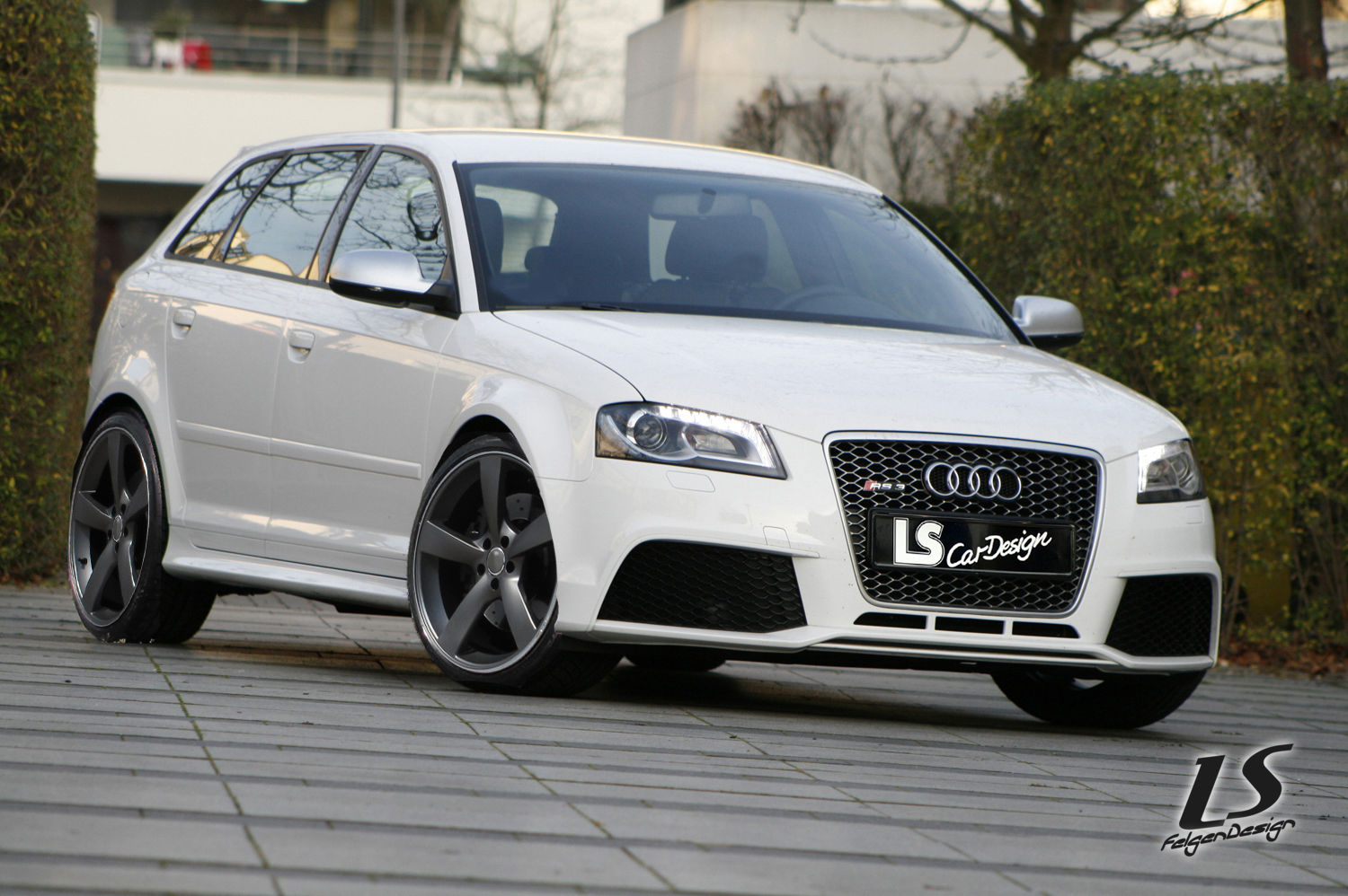 Rs3 Download Audi Rs3 Sportback 8pa 2012 Wallpaper Auto Database