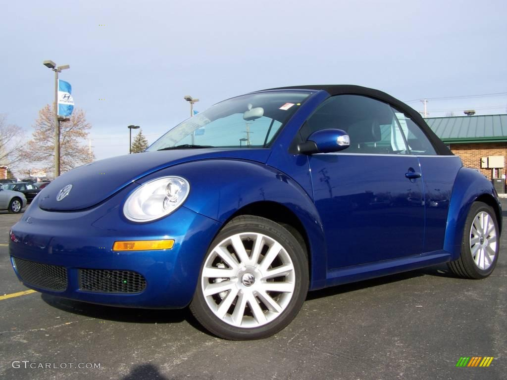 2008 vw beetle convertible owners manual