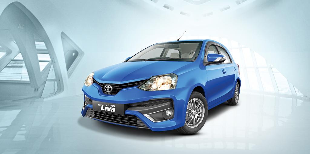 Toyota Etios Liva SpecificationsET Auto