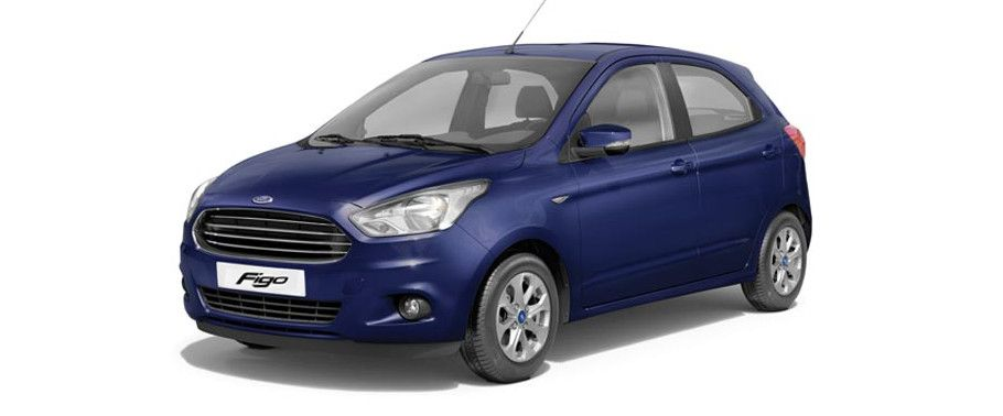 Figo - Ford Figo Price (GST Rates), Review, Specs, Interiors, Photos