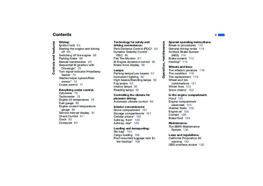 bmw pdf manual