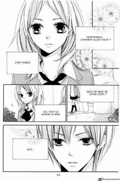we are always chapitre 3 part 1 - manga