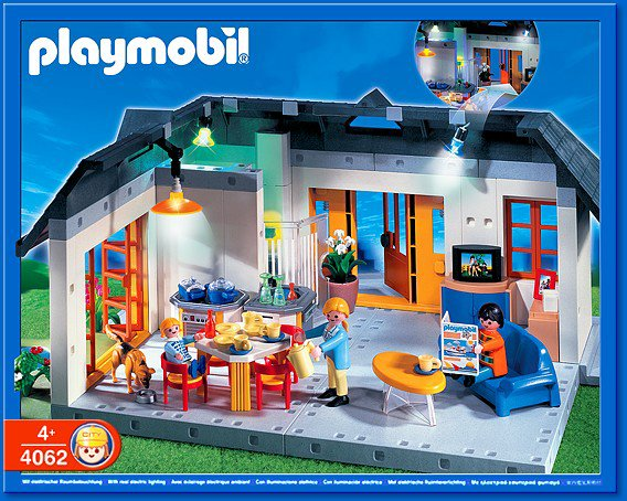 Playmobil Dollhouse Verlichting Blog De Boble-playmobil-archive - Page 144 - Photo Archive