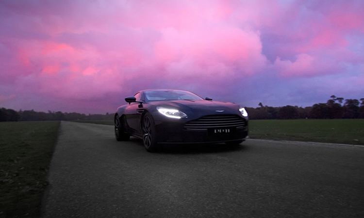 Royal Royce Car Hd Wallpaper Aston Martin Db11 Price In India Images Mileage