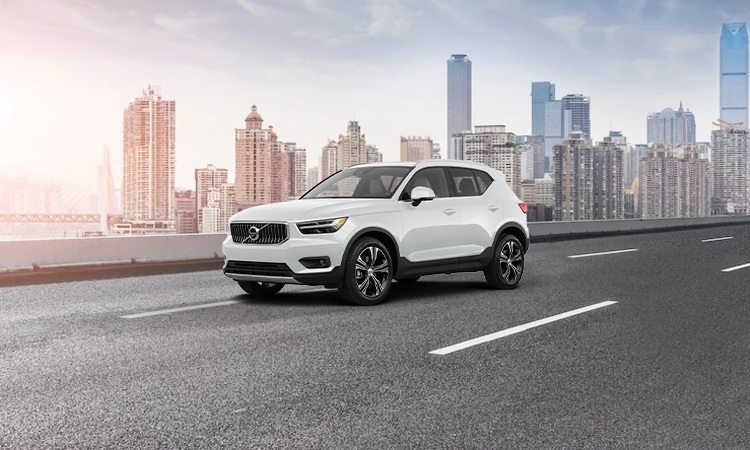 Bmw Car And Bike Wallpaper Volvo Xc40 Price In India Images Mileage Features
