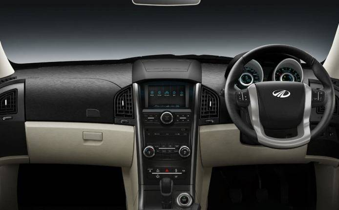 Mahindra Xuv 500 Wallpaper Hd In White Mahindra Xuv500 Price In India Gst Rates Images