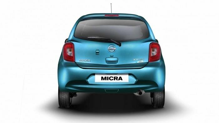 Nissan Micra Price In India Images Mileage Features