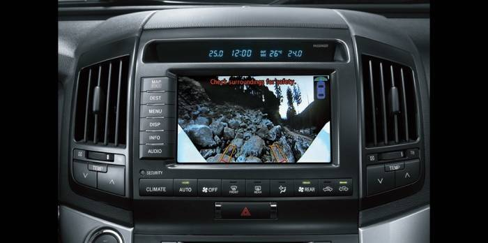 Led Projector Inside Toyota Land Cruiser Price In India, Images, Mileage