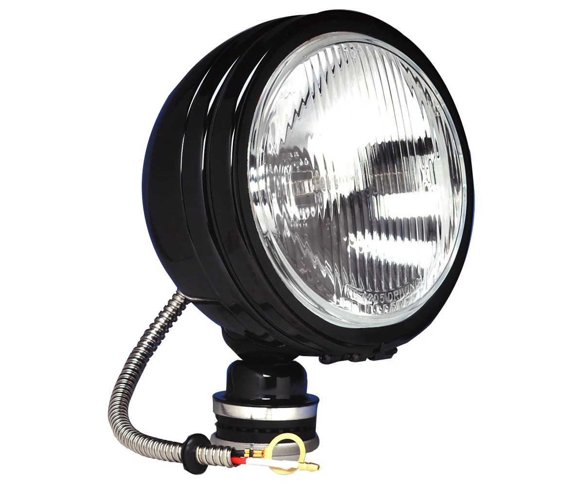 100 Watt Lamp Kc Hilites Daylighter Driving Light