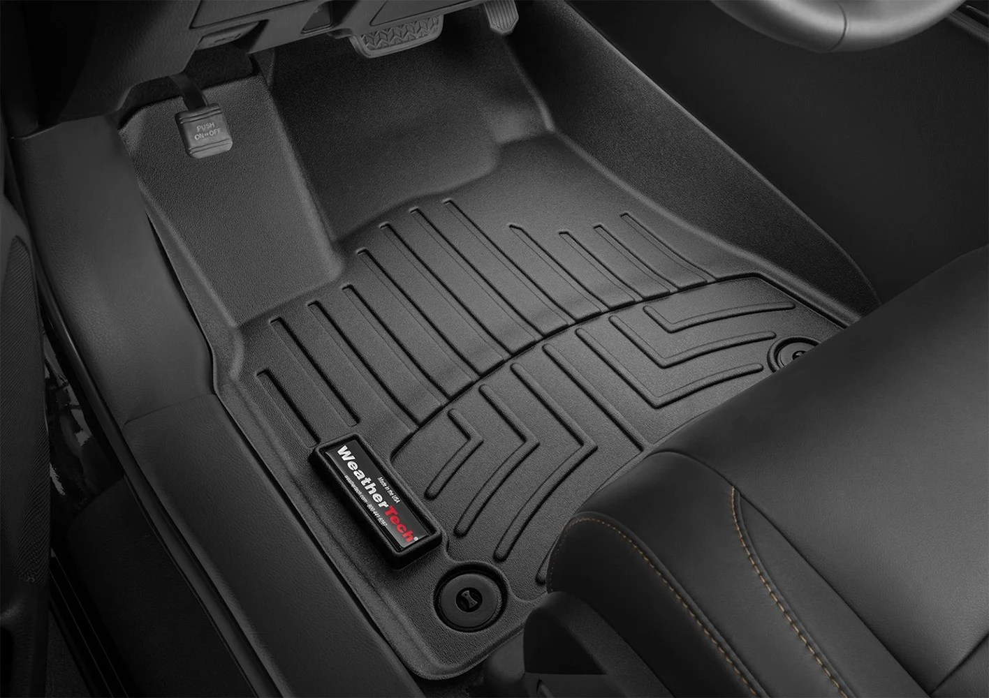 Auto Accessories Garage Military Discount Weathertech Digitalfit Floor Liners